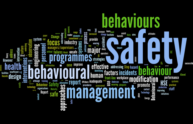 Interested in human factors safety?