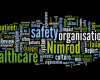 Nimrod parallels with healthcare