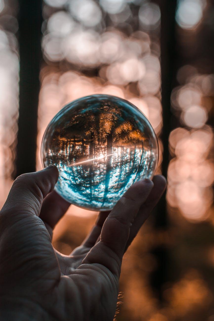 Crystal ball - humanfactors101.com