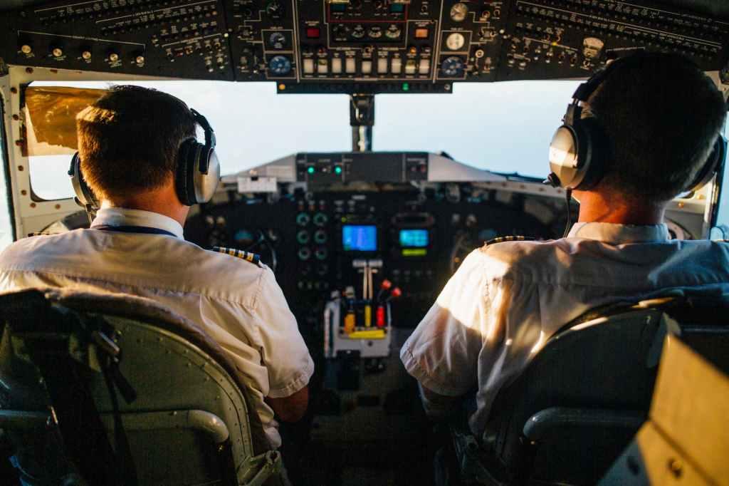 Situation awareness in aviation - humanfactors101.com