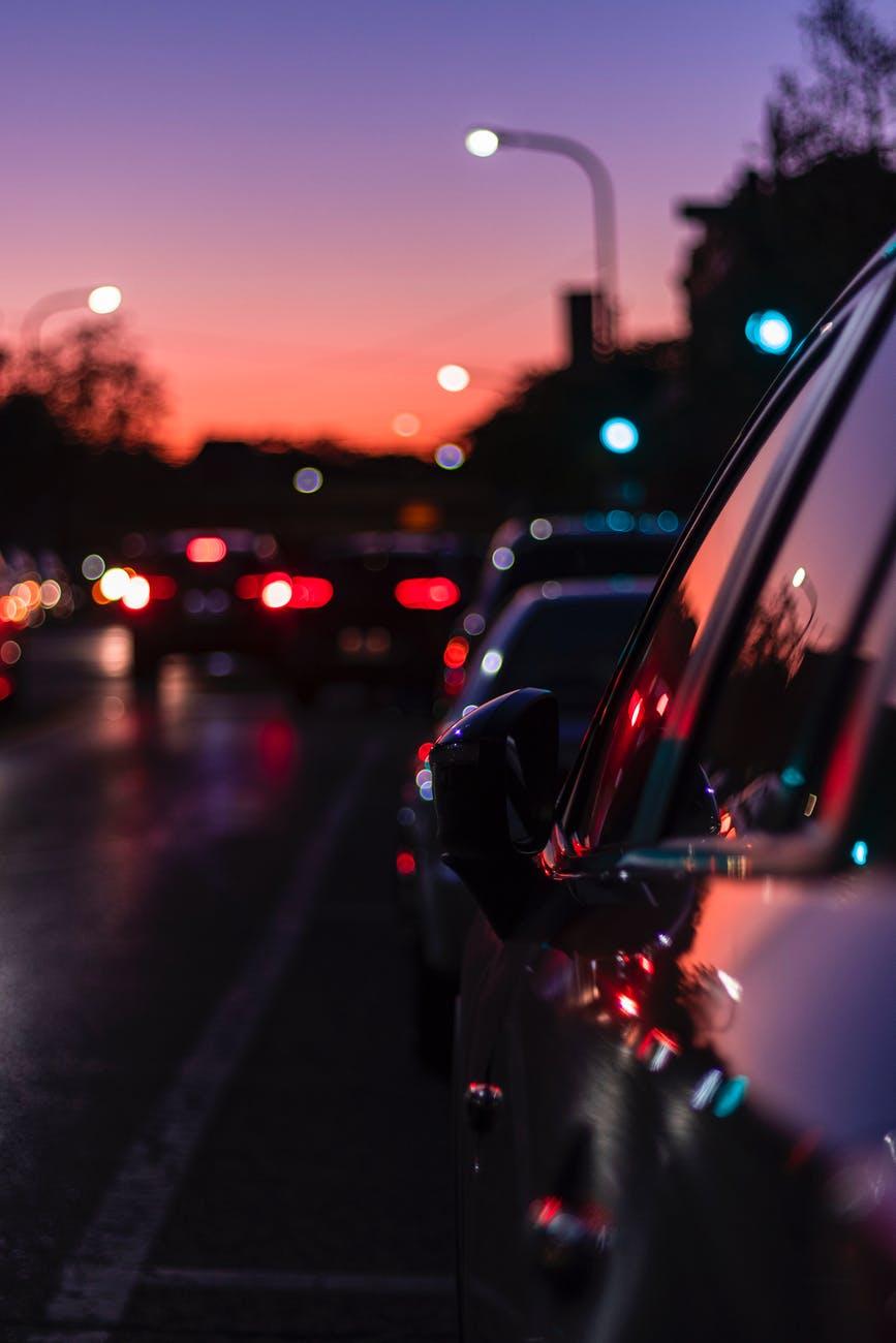 Driving - humanfactors101.com