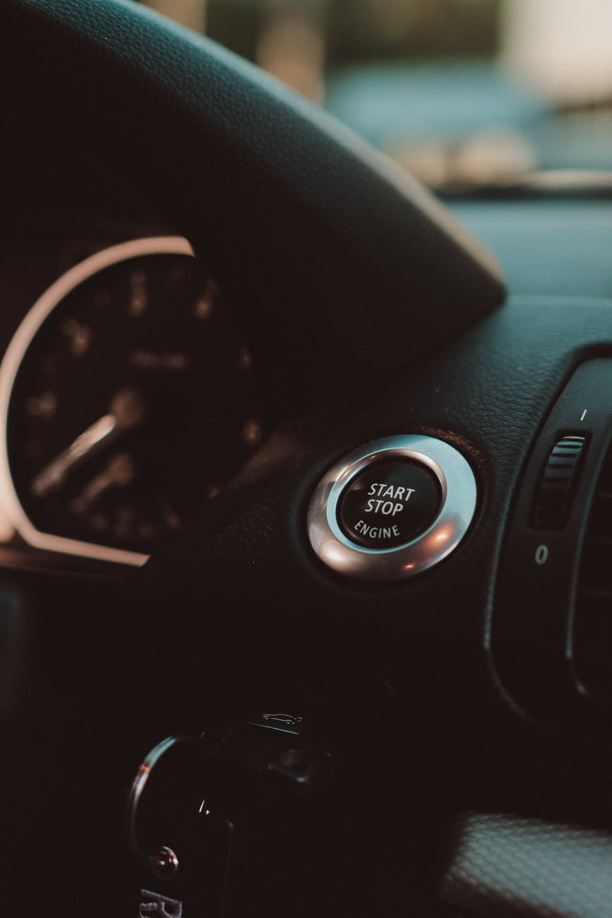 Keyless ignition - humanfactors101.com