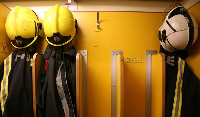 King's Cross fire - Townsley's locker - humanfactors101.com