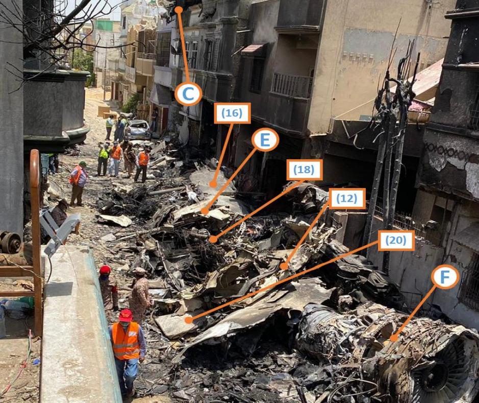 PIA PK8303 crash site - humanfactors101.com