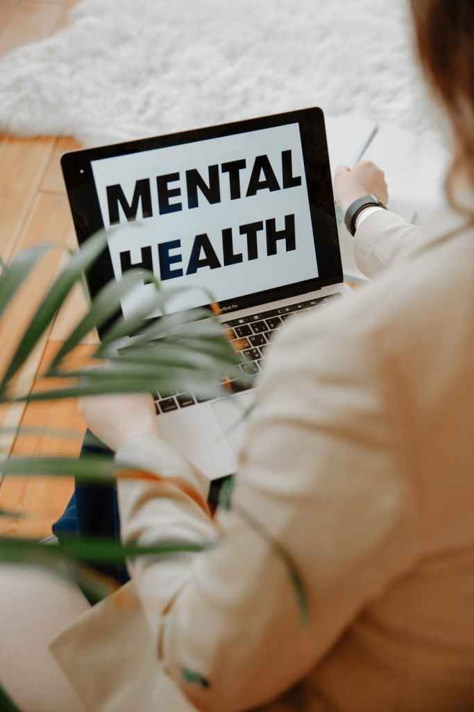 Mental health during COVID-19 - humanfactors101.com