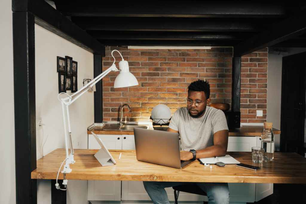 Working from home - COVID19 - humanfactors101.com