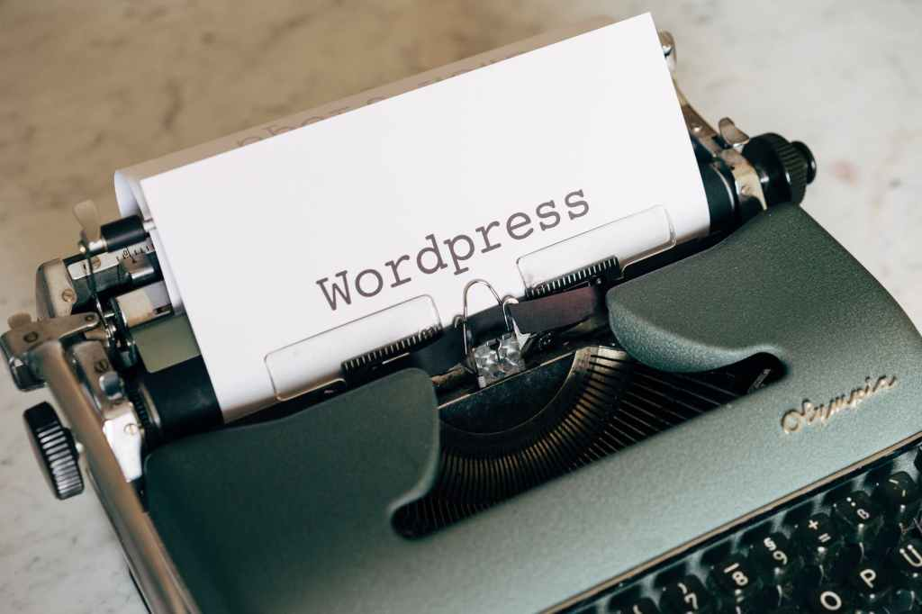 WordPress - humanfactors101.com