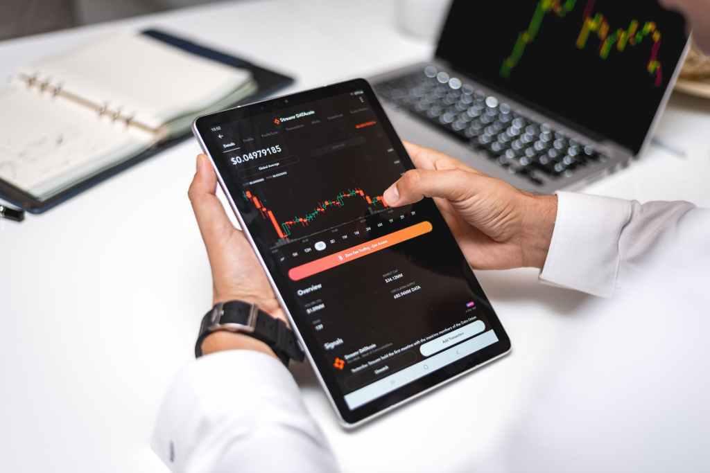 Investment - trading - humanfactors101.com